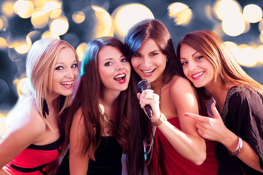 Gymkana Karaoke para Despedidas en Salamanca